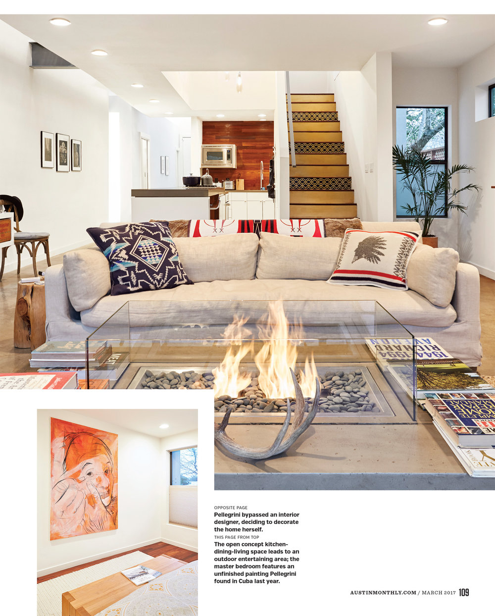 Austin Monthly // Habitat Feature // March 2017