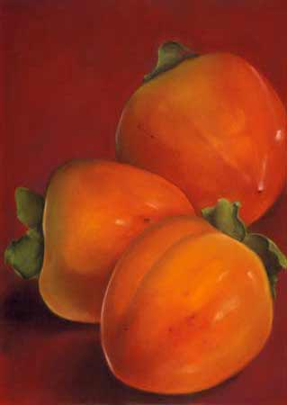 Persimmons,