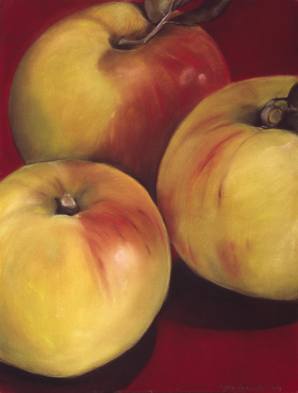 Apples # 4