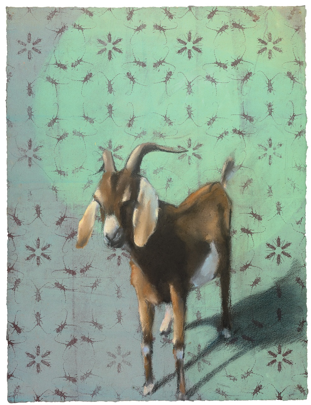 Goat #31