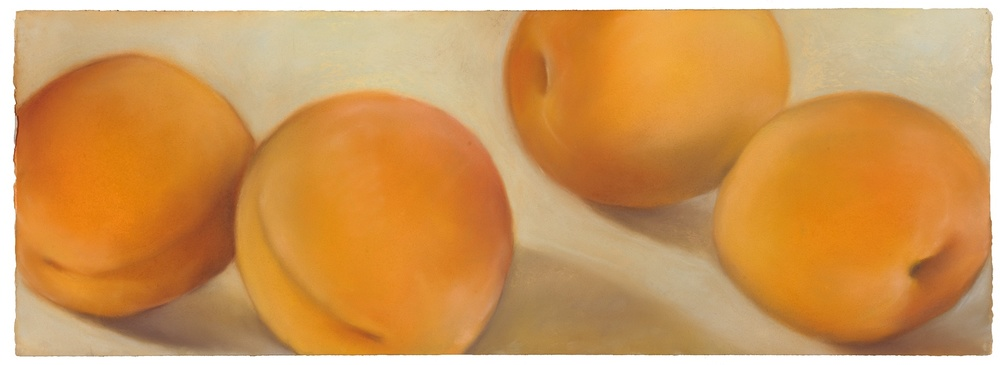 Apricots #2