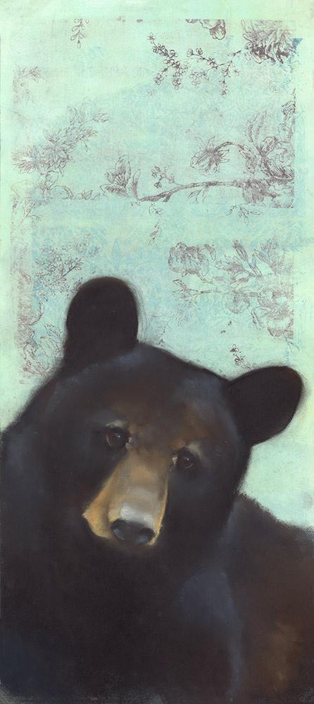 Bear in the Garden