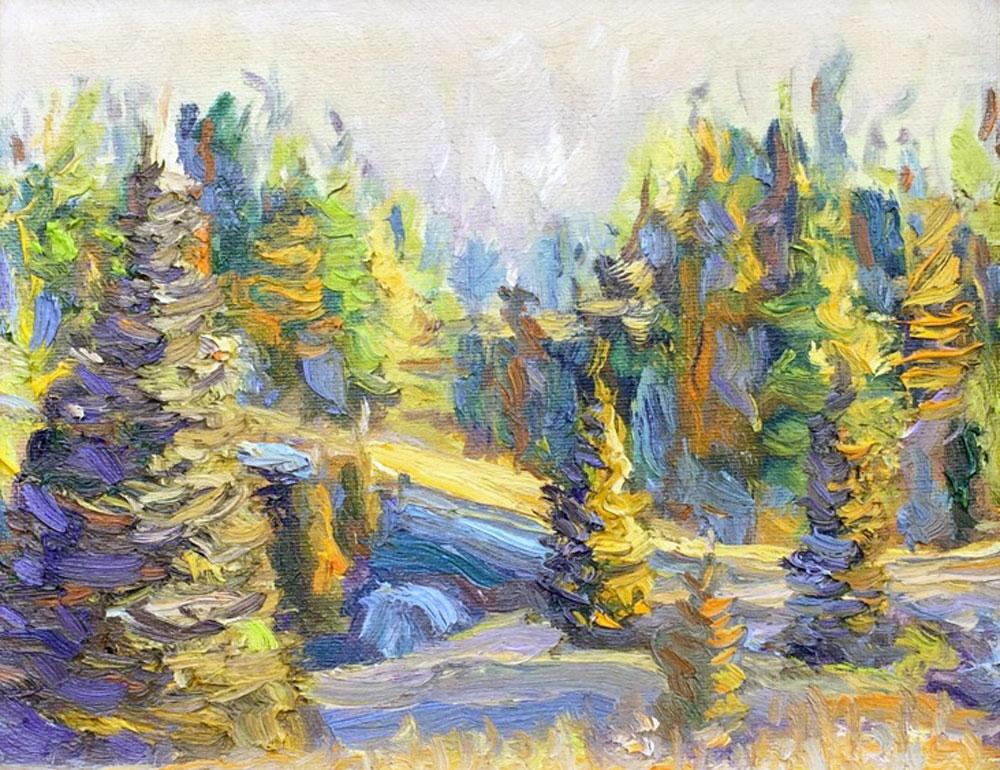 Leland Pines