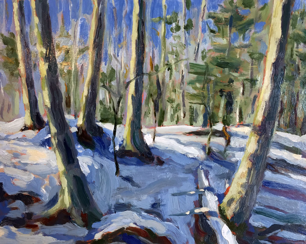 WinterTrees 1