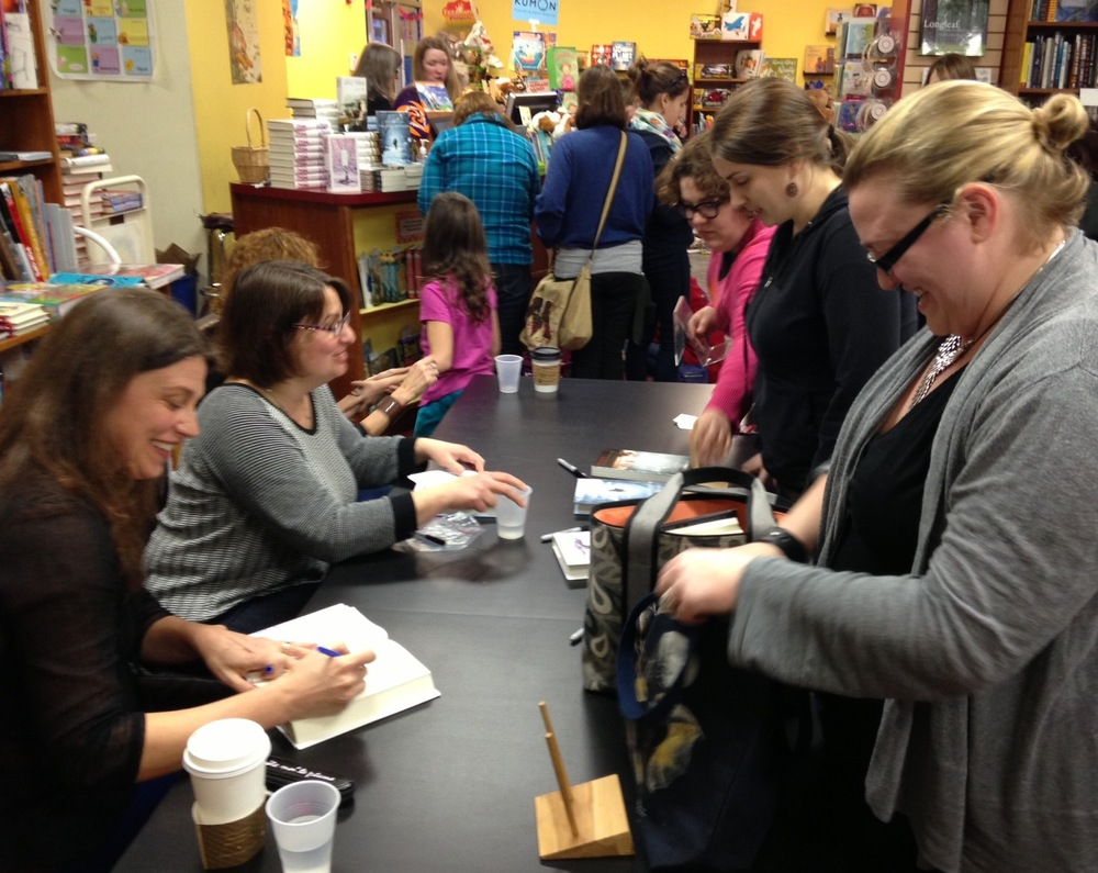 signing at Oblong.JPG