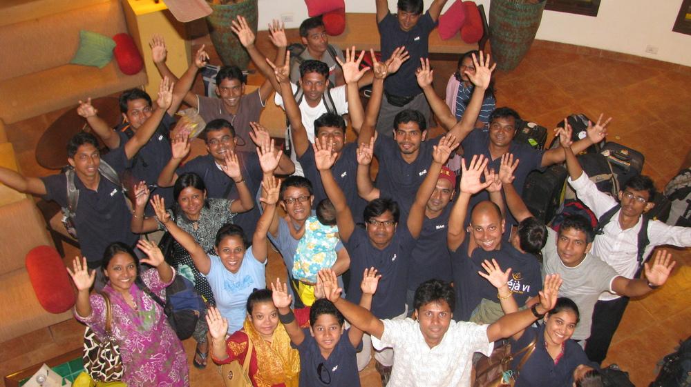 Goa, India - 2009