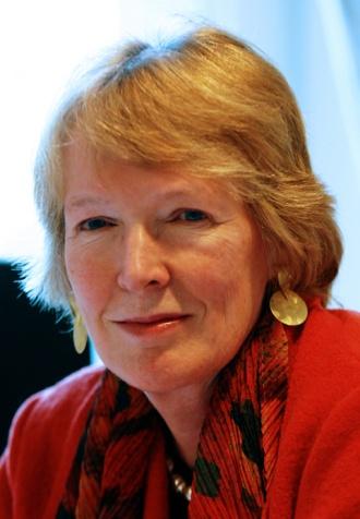 Professor Margaret MacMillan