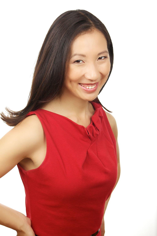Leana Wen Profile The Rhodes Project