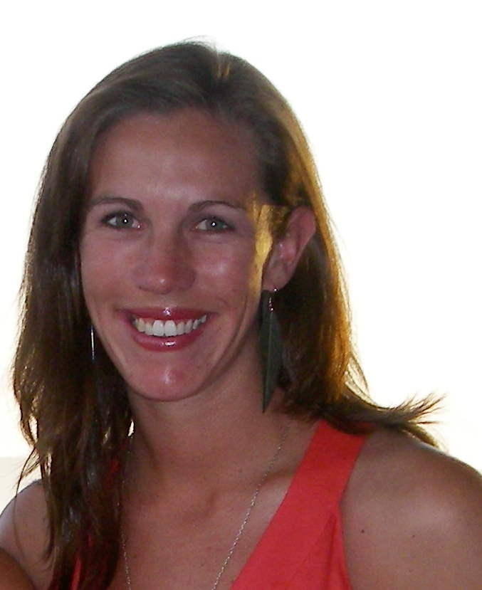 Angela Cummine (Australia-at-Large & New 2007)