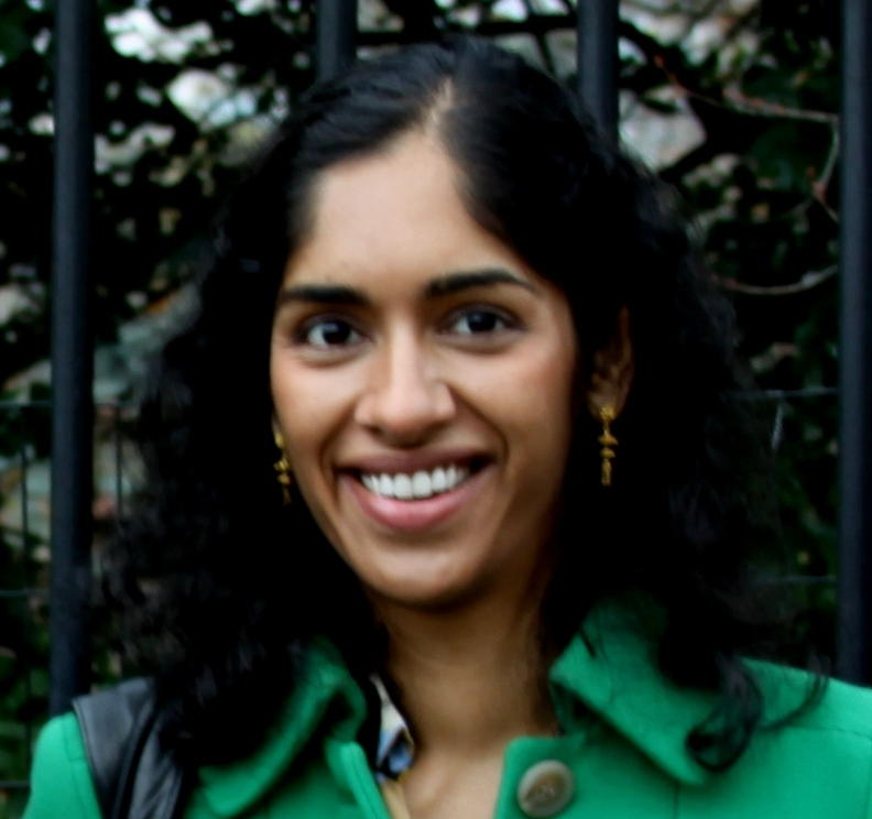 Priya Aiyar (Massachusetts & New College 1996)