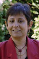 Anita Mehta (India & St Catherine's 1978)
