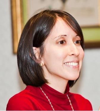 Sara Bronin (Texas & Magdalen 2001)