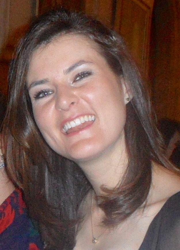 Sarah-Jane Littleford (Zimbabwe & Brasenose 2010)