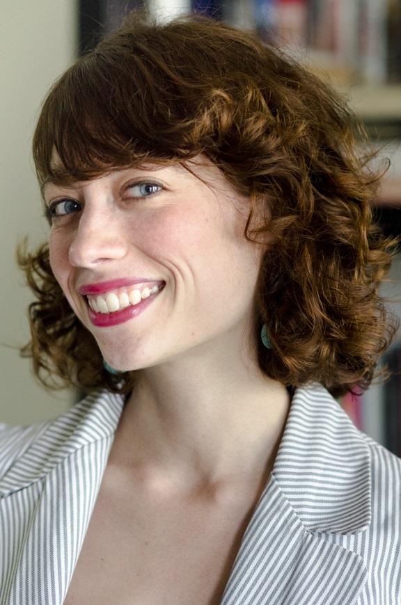 Sarah Schulman (Texas & Trinity 2005)