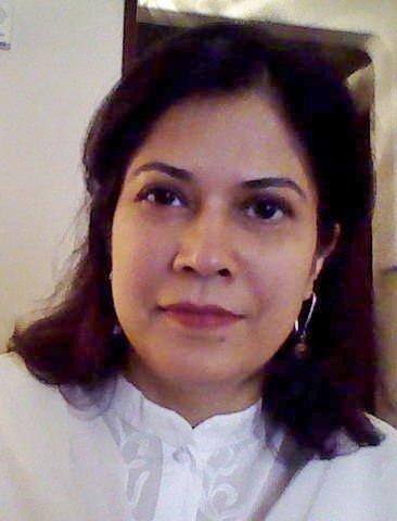 Salma Omar (Pakistan & Somerville 1987)