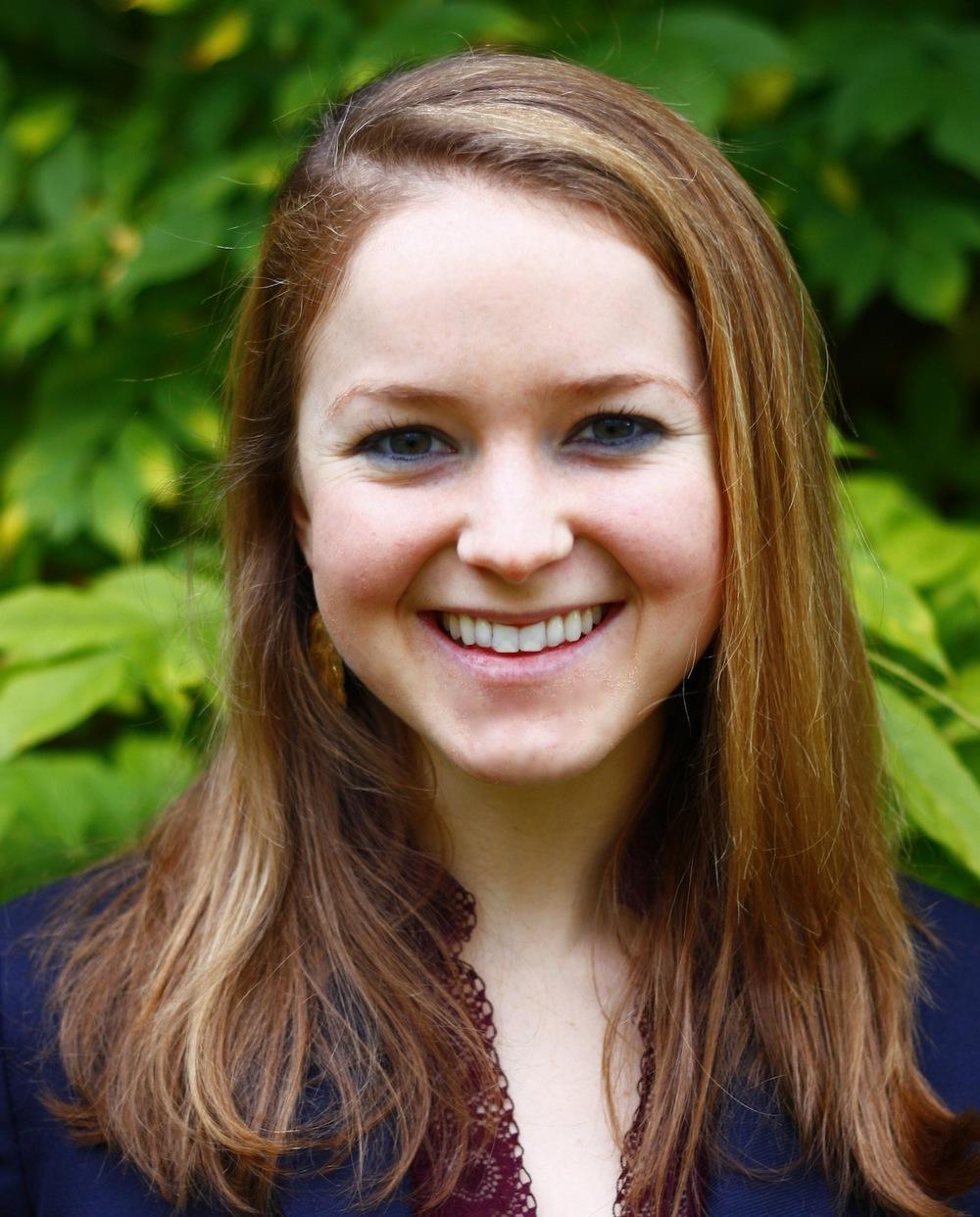 Sarah Smierciak (Illinois & St Antony's 2012)