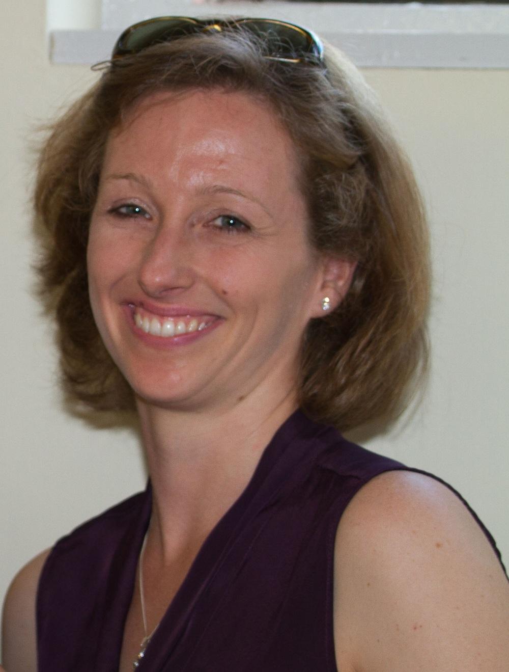 Tara McIndoe Calder (Zimbabwe & Hertford 2006)