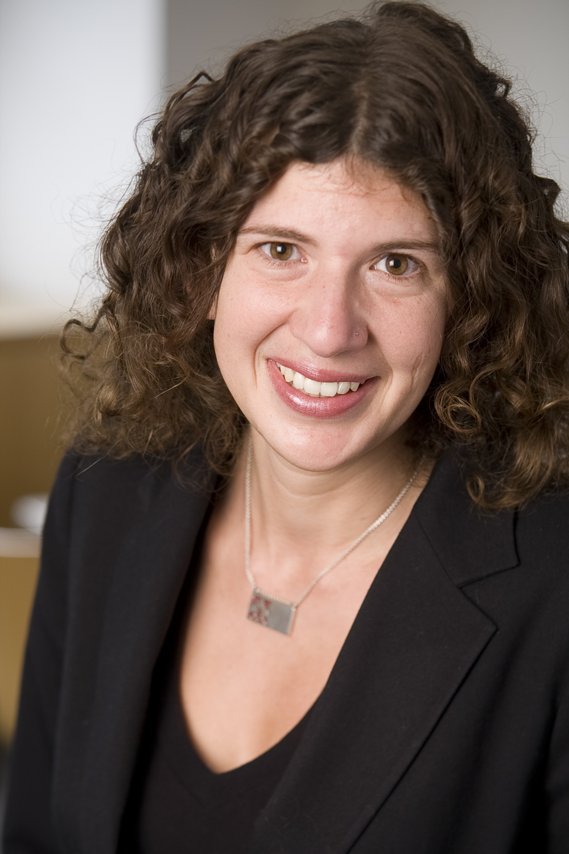 Danielle Sered (Georgia & St John's 2000)