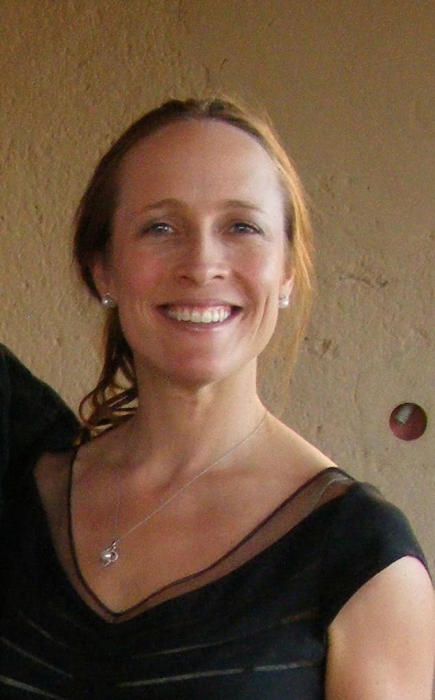 Emily Baragwanath (New Zealand & Magdalen 2001)
