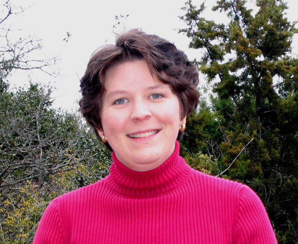 Carolyn Seepersad (West Virginia & Balliol 1996)