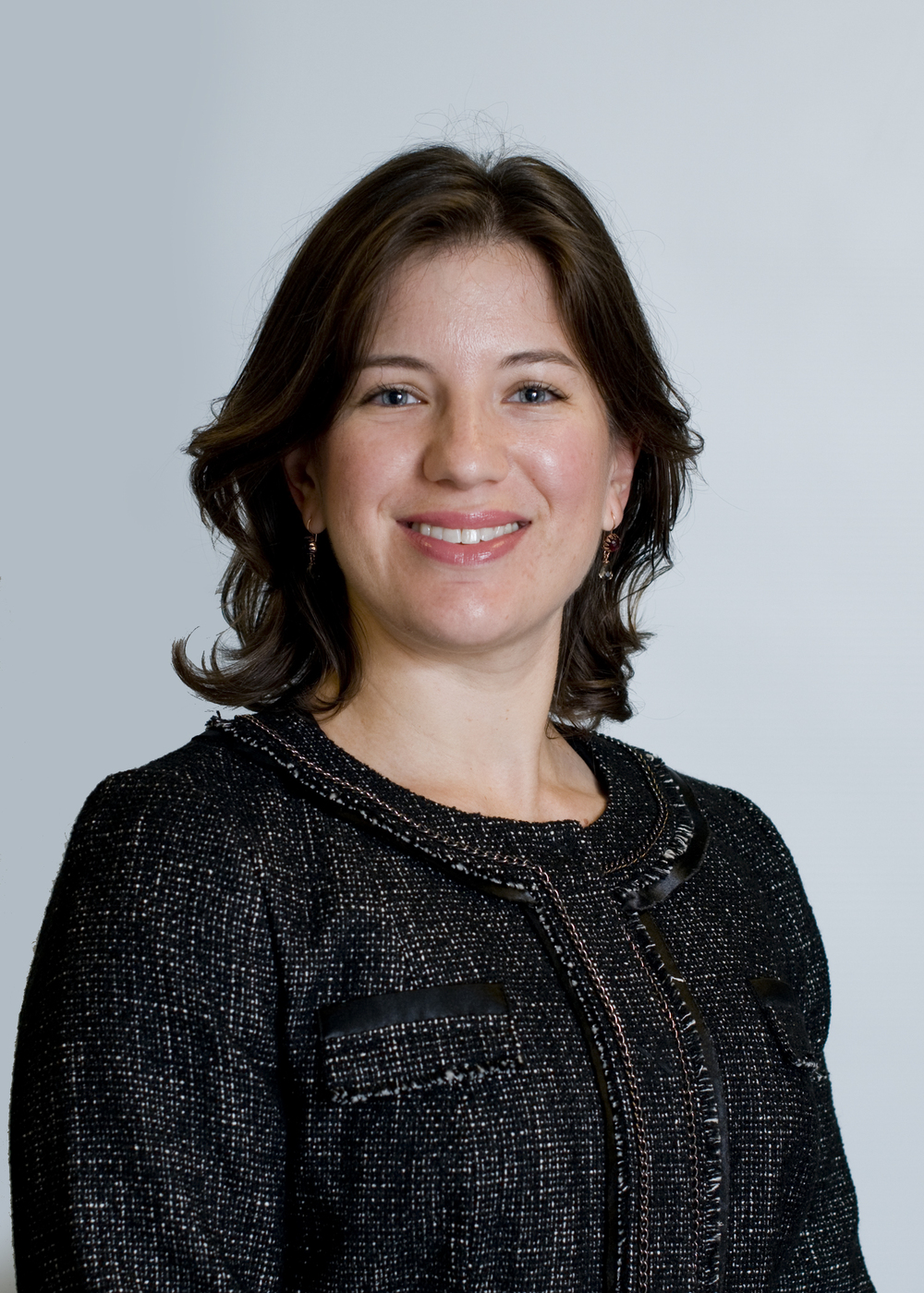 Julie Levison (Pennsylvania & Wadham 1998)