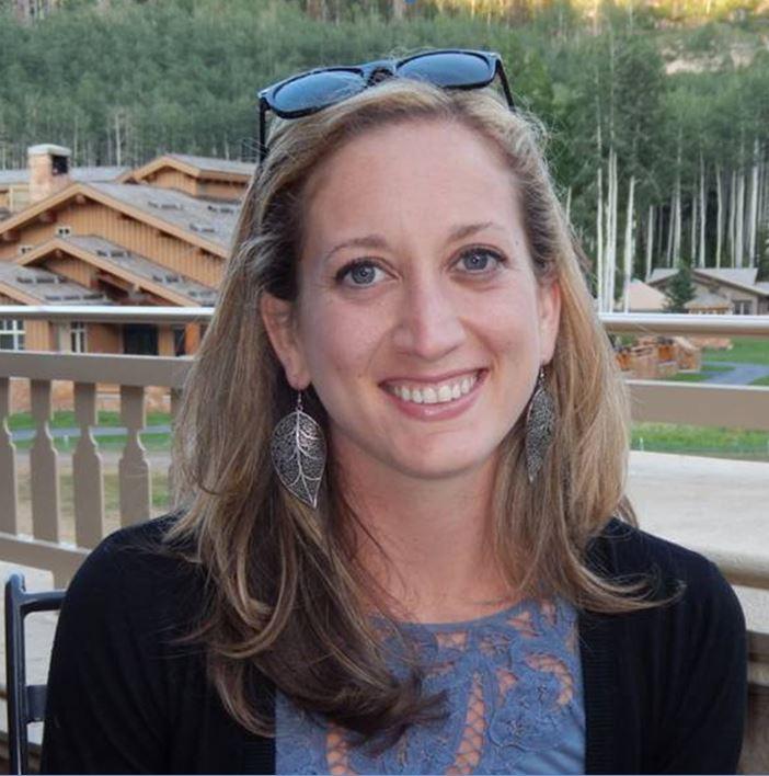 Sarah Kleinman