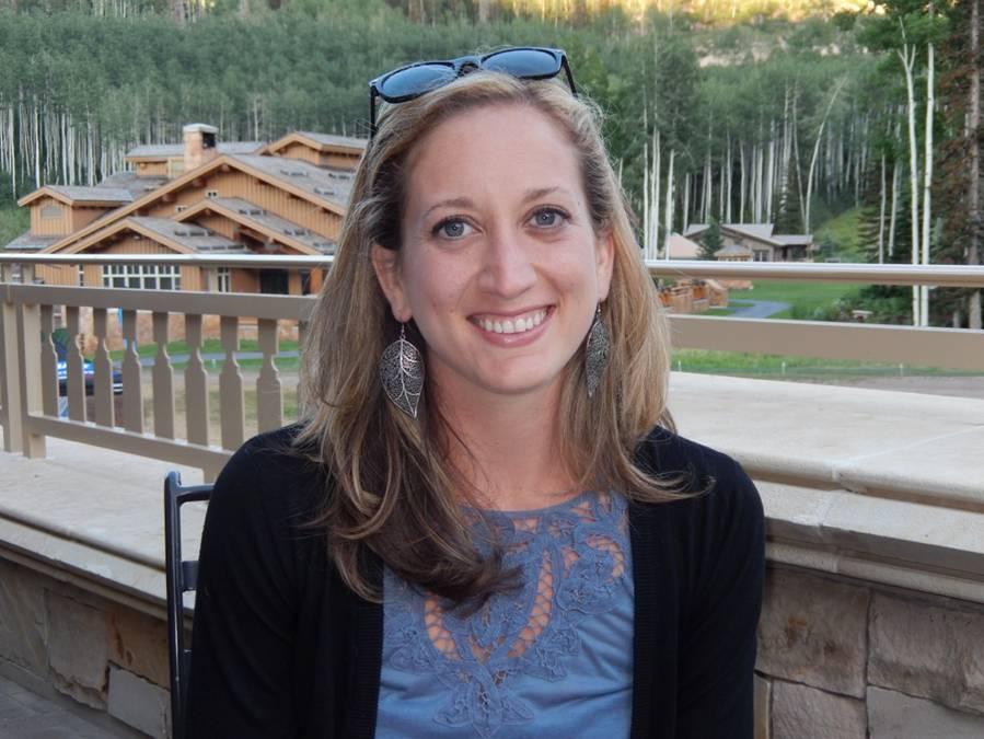 Sarah kleinman (Indiana & St. antony's 2009)