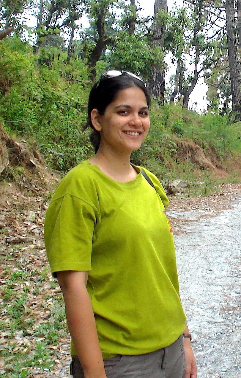 SHIBANI GHOSH (INDIA & corpus christi 2006)