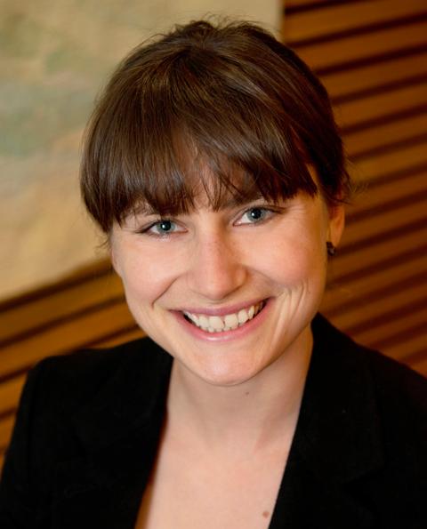 Alysia garmulewicz (British columbia & brasenose 2009)