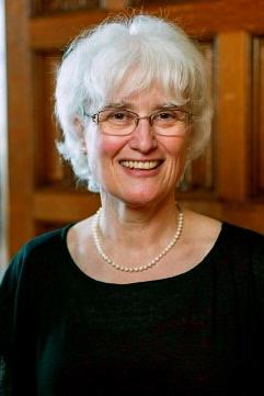 Ann Colbourne