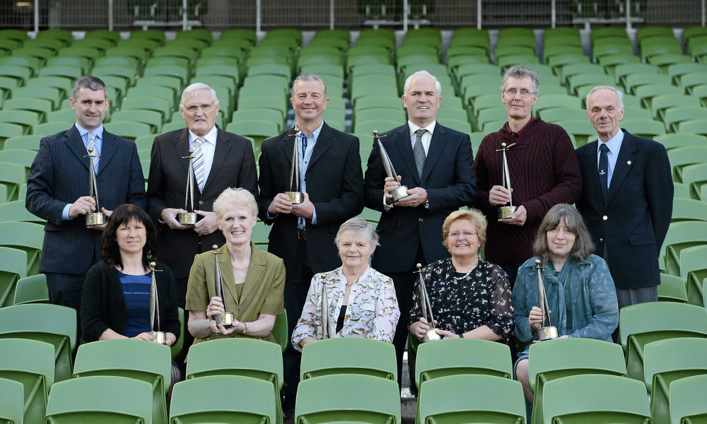 The National Volunteer in Sport Awards are back for 2019! The  Federation of Irish Sport are delighted to reintroduce the awards which  recognise the  450,000 volunteers who deliver sport in Ireland each week. Check back  for exciting updates in the coming weeks.