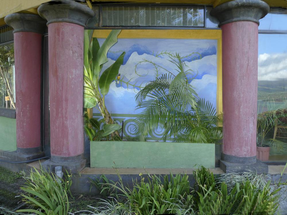 Framing Tilawa 1