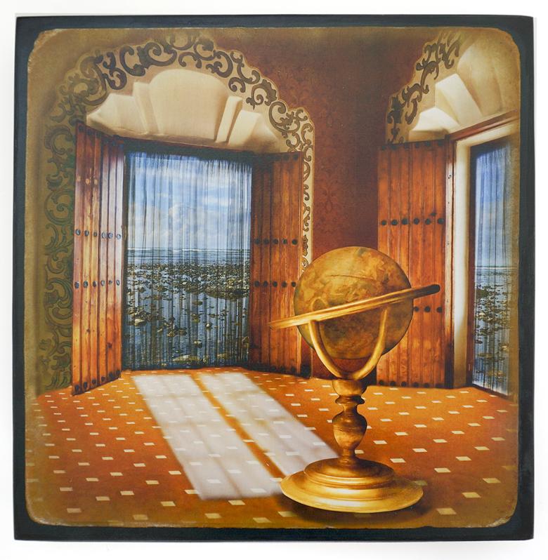 Medici's Theatrum Mundi: A Continuum