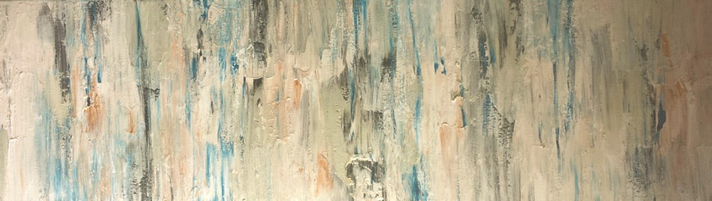 Title: Misty - 1m50 x 30 cm - 495 euro