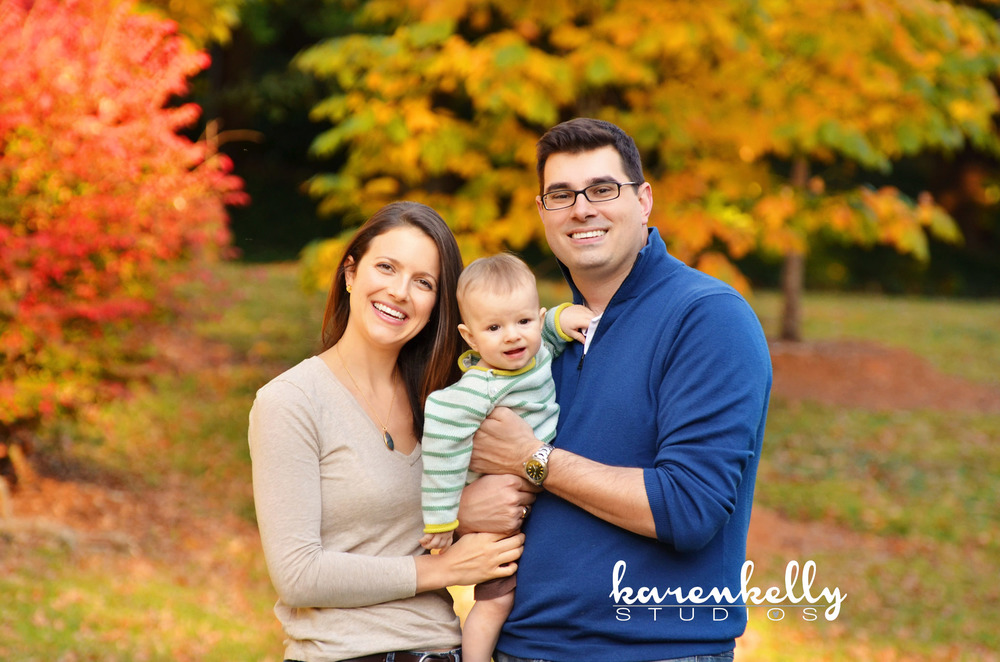 karen kelly studios - fox family mini session  11fb.jpg