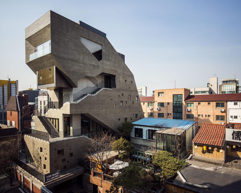 Architecture Photographer raphael olivier | photographer | hong kong | singapore | asia