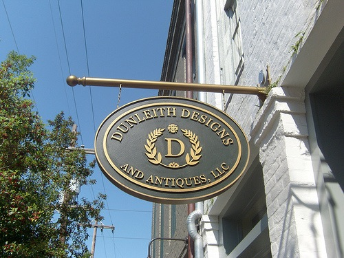 Dunleith Designs and Antiques