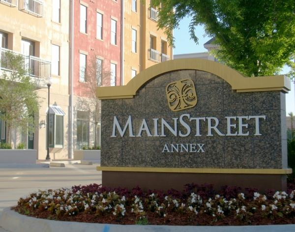 Main Street Annex