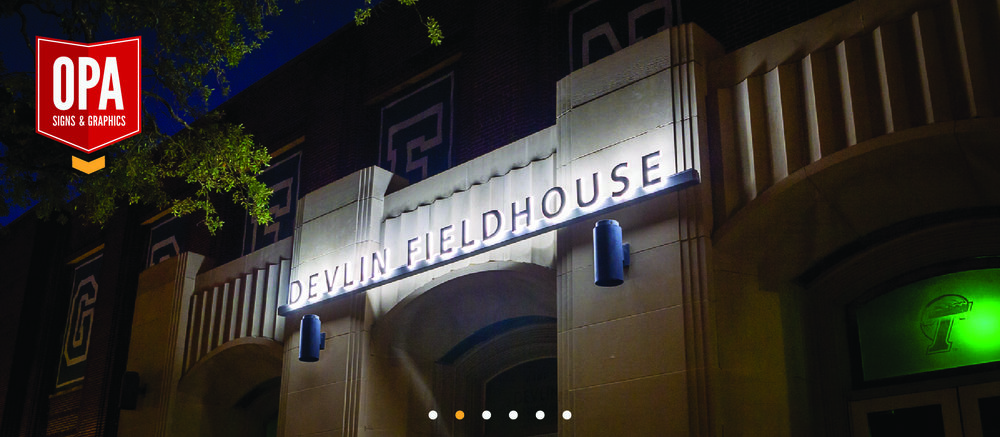Devlin Fieldhouse