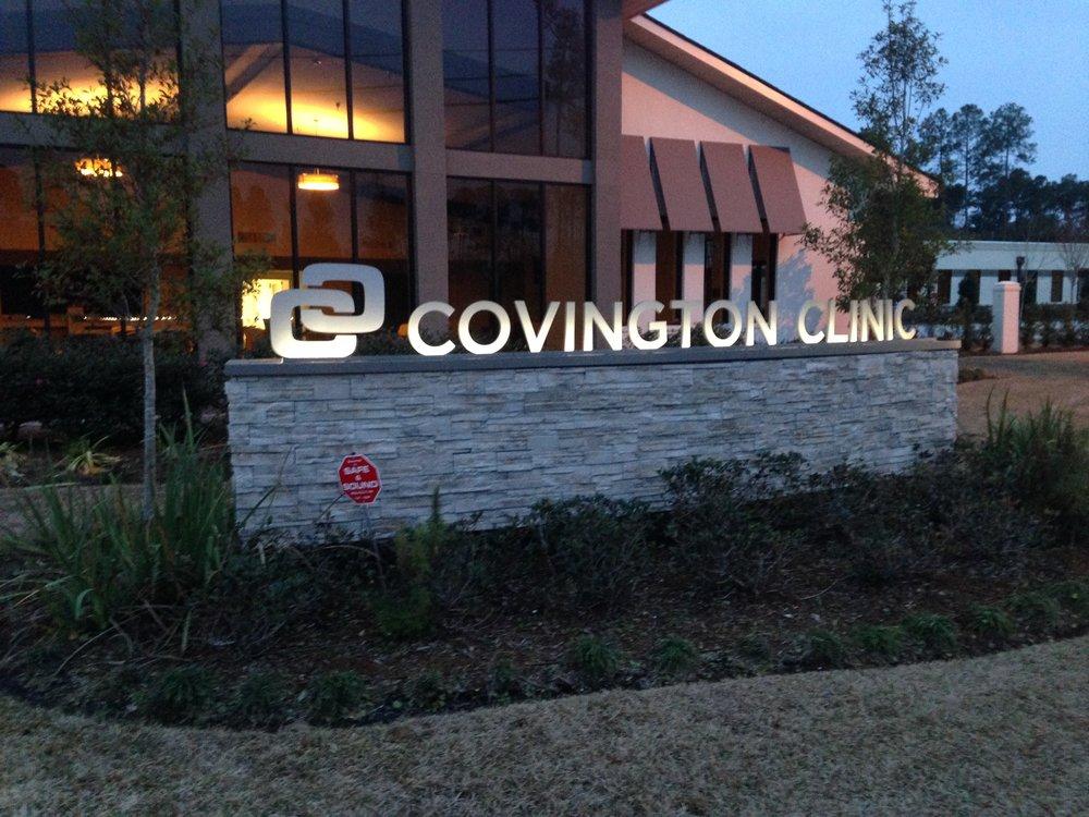 Covington Clinic