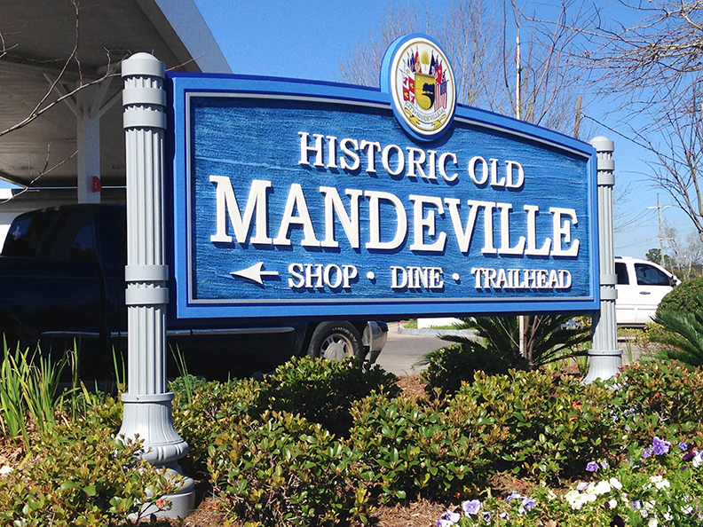 Historic Mandeville