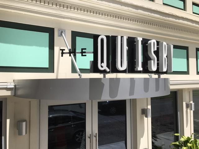 Quisby Hostel