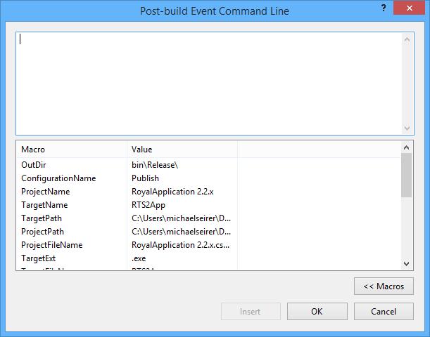 No syntax-highlightning, no intellisense, no resizable splitter... fail!