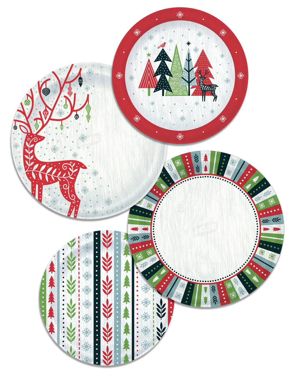 SUBZERO_Georgia_Pacific_TARGET_Holiday2015.jpg  sc 1 st  Michael Mullan : target holiday dinnerware - Pezcame.Com