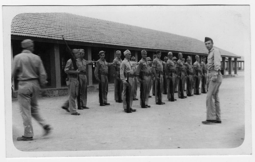 Karachi India 1942.jpg