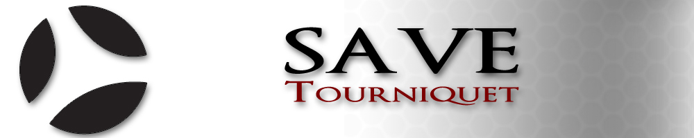 SAVE TOURNIQUET