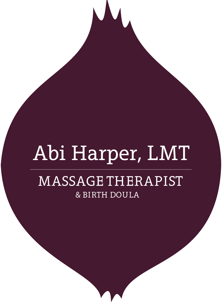 Abi Harper Massage Therapy