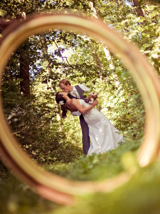 Framed Wedding Photos Vancouver Wedding Photography Amp Videography