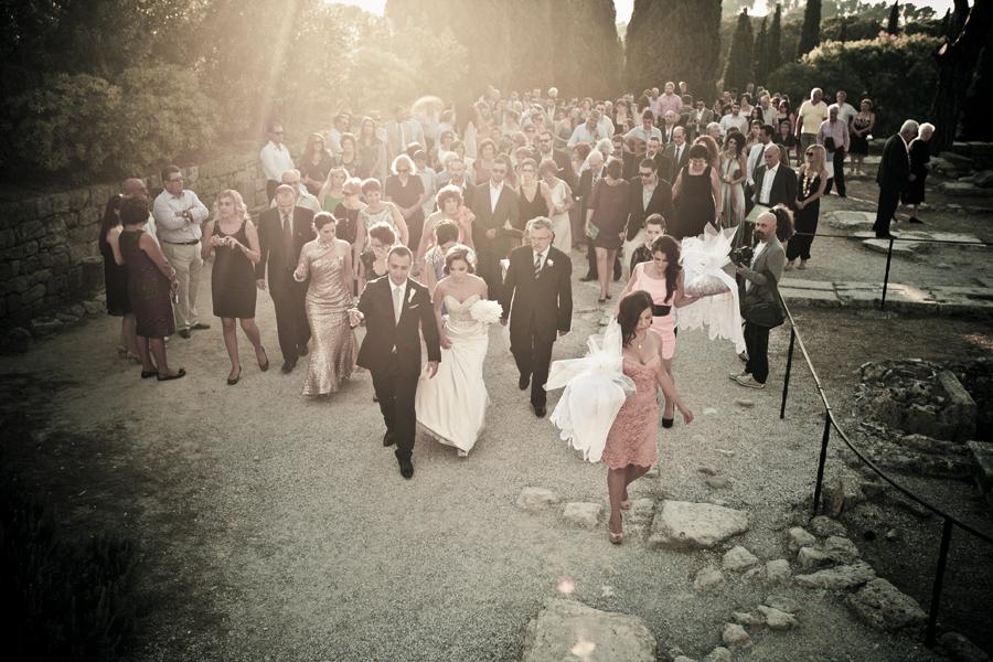 Photo courtesy of JLM Weddings.