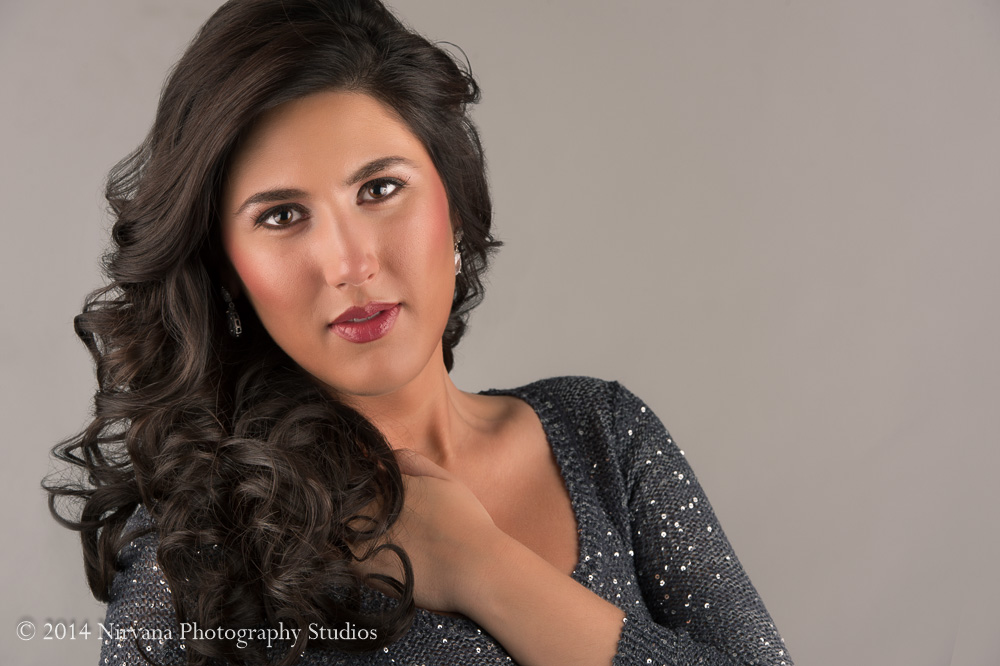 Shayla Selma Sabbagh, Makeup by Neet Aujla